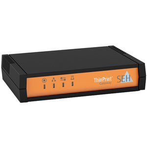 SEH ThinPrint Gateway TPG-65 Print Server