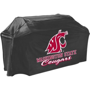 Collegiate Washington State Cougars Grill Cover