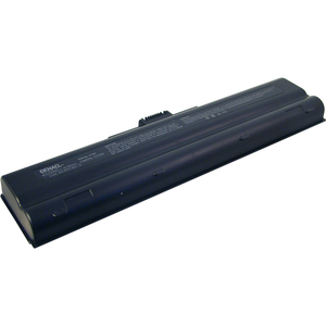 DENAQ 12-Cell 95Whr Li-Ion Laptop Battery for HP Business Notebook NX9500; HP Pavilion ZD7000