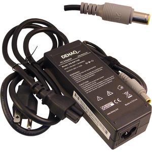 DENAQ 20V 4.5A 7.7mm-5.5mm AC Adapter for IBM ThinkPad Series Laptops