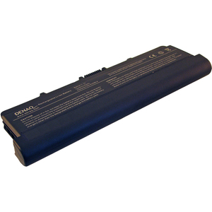 DENAQ 9-Cell 6600mAh Li-Ion Laptop Battery for DELL Inspiron 1525, 1526, 1545, PP41L