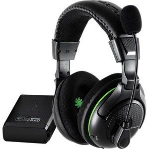 Open Box: Turtle Beach Ear Force X32 Headset