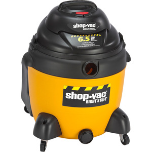Shop-Vac The Right Stuff Canister Vacuum Cleaner