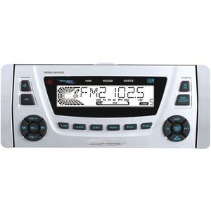 Boss Audio MR2180UA In-Dash 1.5-Din MP3 Player