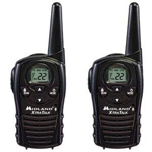 Midland LXT118 Two-way Radio