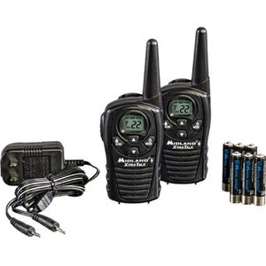 Midland LXT118VP Two-way Radio