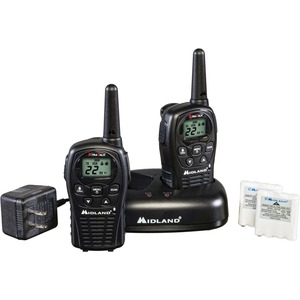 Midland LXT500VP3 Two-way Radio