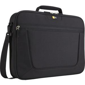 "Case Logic VNCI-217 Carrying Case (Briefcase) for 17.3"" Notebook - Black"