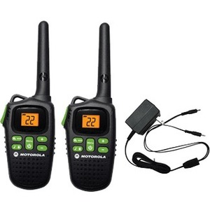 Giant Talkabout MD200R Two-way Radio