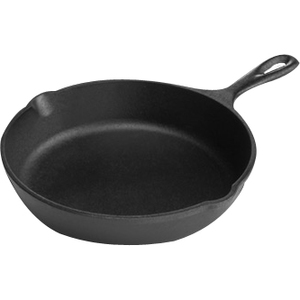 8IN DBL LIPPED LODGE SKILLET