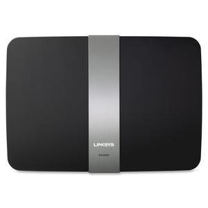 Linksys EA4500 IEEE 802.11n Wireless Router