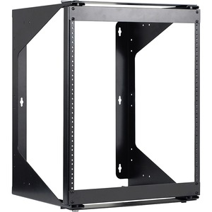 ICC Rack, Wall Mount Swing Frame, 12 RMS