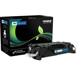 MSE Toner Cartridge - Alternative for HP (CE505A) - Black