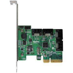 HighPoint RocketRAID 640L 6Gb/s SATA RAID Host Adapter