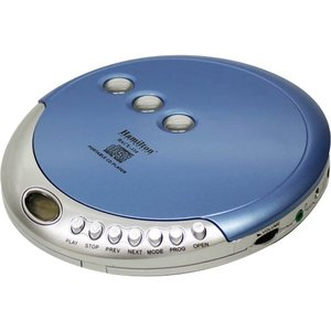 Hamilton HACX-114 CD Player
