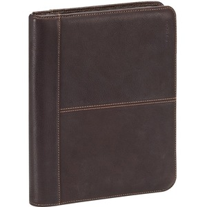 Solo Vintage Leather Padfolio - iPad Friendly- All Generations