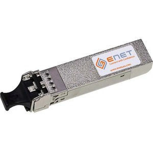 Juniper SFPP-10GE-SR Compatible 10GBASE-SR SFP+ 850nm Duplex LC Connector