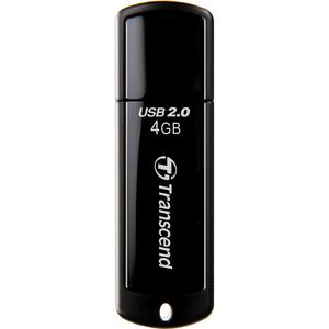 Transcend 4GB JetFlash 350 USB 2.0 Flash Drive