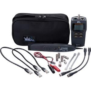 IDEAL Test-Tone-Trace VDV Kit