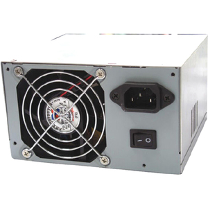 Seasonic SS-600ES ATX12V Power Supply