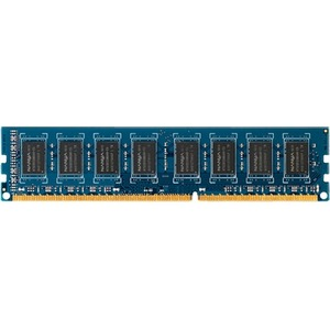 HP 8-GB PC3-12800 (DDR3-1600 MHz) DIMM Memory