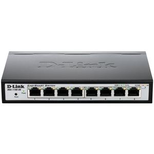 D-Link DGS-1100-08 Ethernet Switch