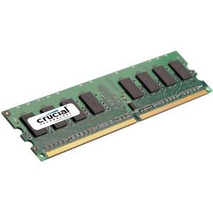 Crucial 16GB, 240-pin DIMM, DDR3 PC3-12800 Memory Module