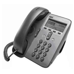 Cisco Spare Phone Handset