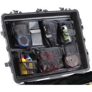 Pelican Photo/Lid Organizer for 1650 Case