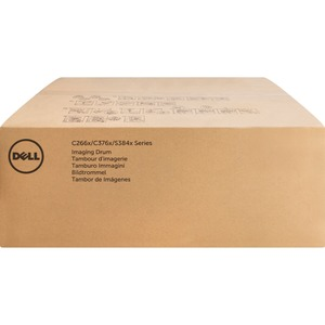 Dell Imaging Drum Kit for C3760n/ C3760dn/ C3765dnf Color Laser Printers