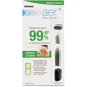 H Aer1 Allergen Remover Replac