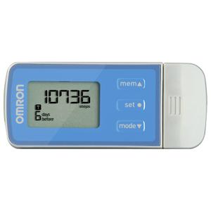 Omron HJ-323U Pedometer