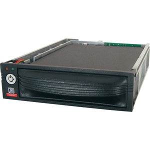 CRU DataPort 10 Drive Bay Adapter Internal - Black