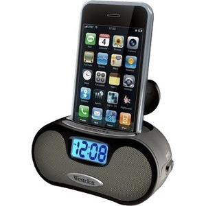 Westclox Speaker System