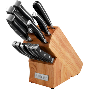 Ragalta 13pc Knife Block Set