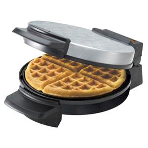 Black & Decker WMB505 Waffle Maker