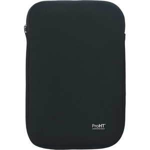 "Inland Carrying Case (Sleeve) for 7"" Tablet PC - Black"