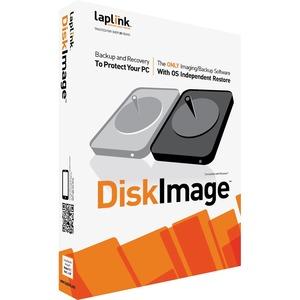 Laplink DiskImage v.7.0 Pro - Complete Product - 1 License - Standard