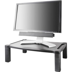 Kantek Widescreen Adjustable Monitor Stand