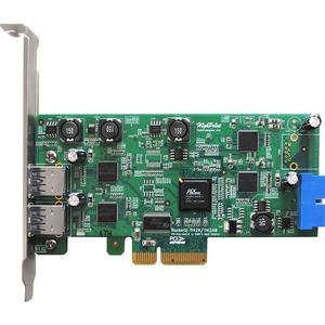 HighPoint RocketU 1142A USB 3.0 HBA