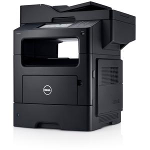 Dell Multifunction Laser Printer B3465DNF - multifunction ( fax / copier / printer / scanner ) ( B/W )