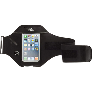 Griffin Carrying Case (Armband) for iPod, iPhone - Black