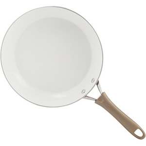 Pure Living Fry Pan Combo Red