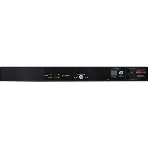 APC by Schneider Electric Automatic Transfer Switch (AP7750A)