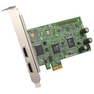 AVer AVerTV C027 Video Capturing Device
