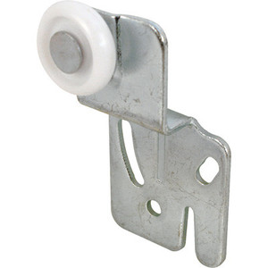 WARDROBE DOOR BACK ROLLER