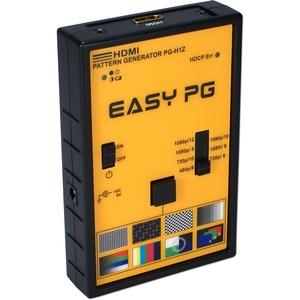 QVS EZ HDMI Portable Pattern Generator