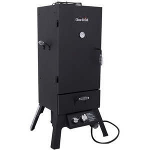 Char-Broil Vertical Gas BBQ & Smoker Oven