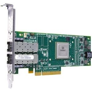 Lenovo QLogic 16 Gb FC Dual-port HBA for Lenovo System x