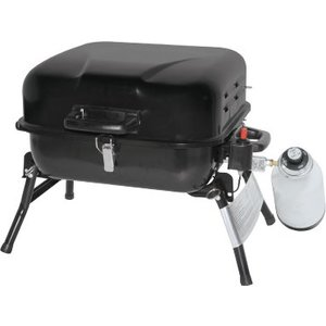 UniFlame NPG2302SS Gas Grill